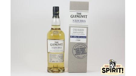 GLENLIVET Nadurra Peated 61.5%
