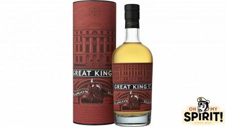 GREAT KING Glasgow 43%