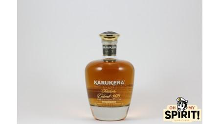 KARUKERA Cuvée Cristophe Colomb 1493 45%