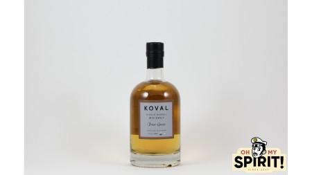 KOVAL Four Grain Single Barrel 40%