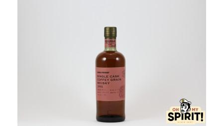 NIKKA 1995 Coffey Grain Cask 111921  64%