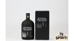 RYOMA Rhum Japonais 7 ans 40%