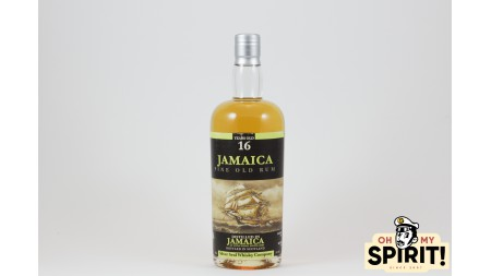 SILVER SEAL Long Pond Jamaica 2000 16 ans 51%