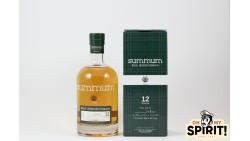 SUMMUM Malt Whisky Finish 40%