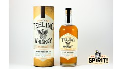 TEELING Single Grain Wine Cask 46%
