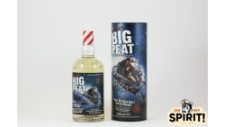 BIG PEAT Christmas Edition 2015 53.8%